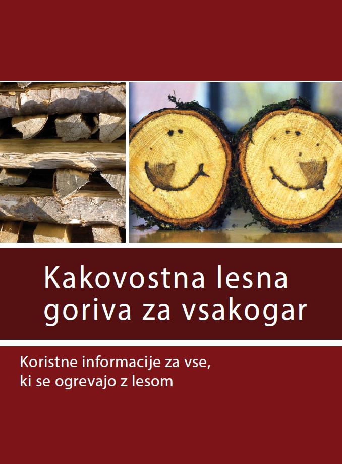 Kakovostna lesna goriva za vsakogar