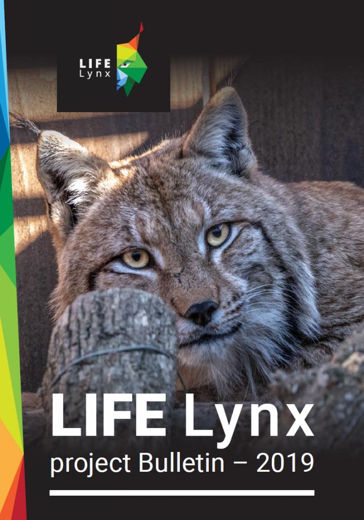 LIFE Lynx project Bulletin