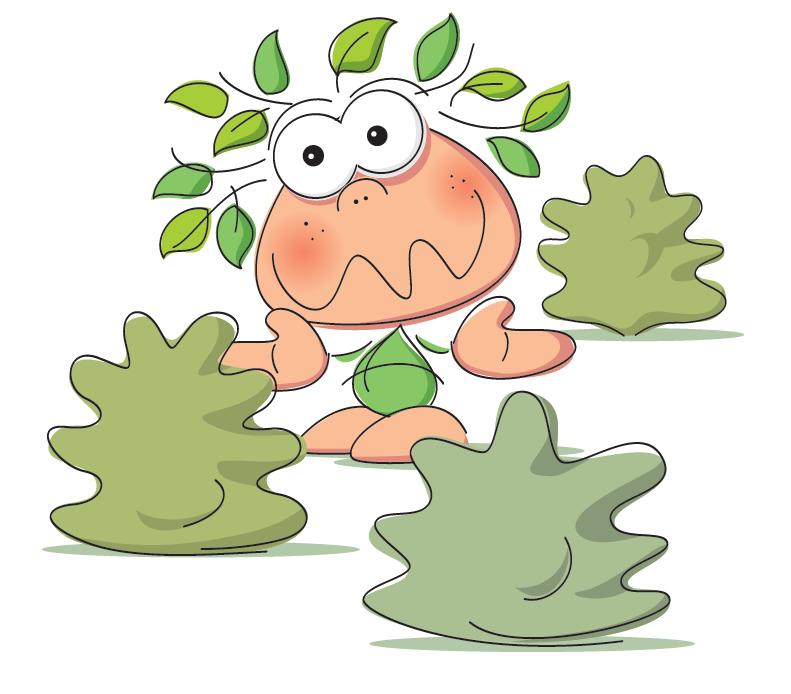 Klopi – majhne, a nevarne živali v gozdu