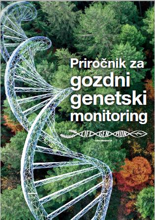Priročnik za gozdni genetski monitoring